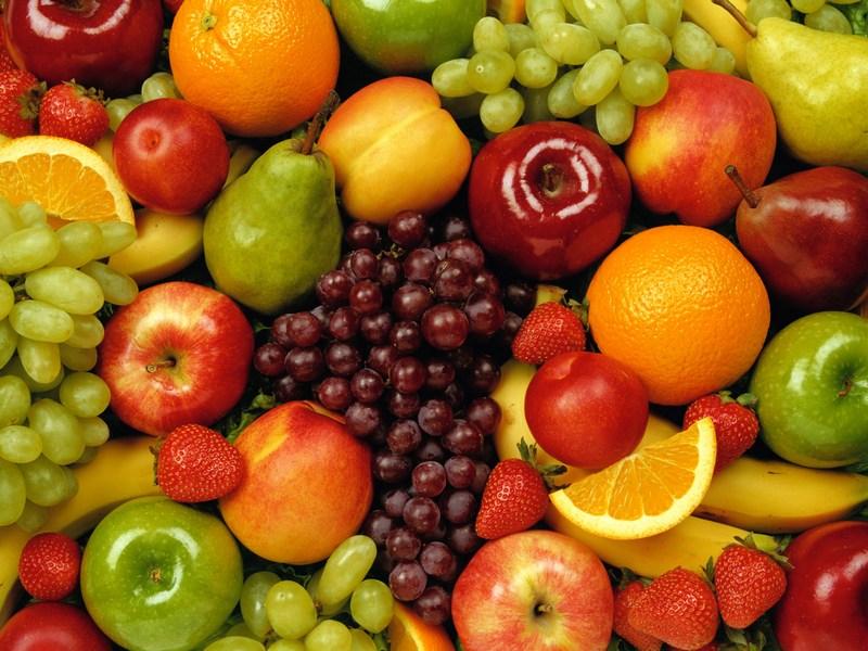 Rawatan mandi buah-buahan sesuai untuk awet muda dan kecantikan.